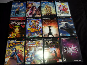 Final Fantasy, Breath of fire, Resident Evil, Megaman, metroid Saguenay Saguenay-Lac-Saint-Jean image 3