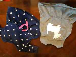 0-3 month and 3 month  girl clothes London Ontario image 6