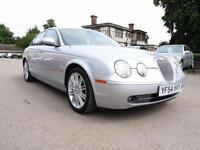 2004/54 Jaguar S-TYPE 3.0 V6 Auto Sport