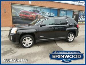 2011 GMC Terrain SLEBLUETOOTH / RV CAM / 2 SETS OF WHLS