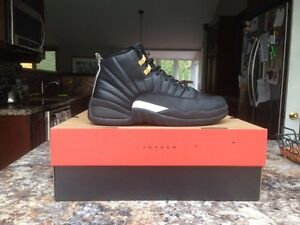 Air Jordan 12 XII the master size 10.5