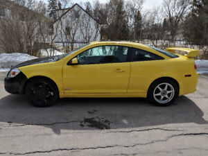 2006 Chevy Cobalt SS Supercharged with RARE Ricaro Bucket Seats