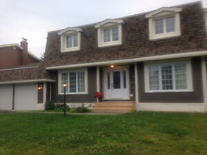 Beautiful Bally Haly Home for sale