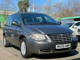 image for 2006 Chrysler Voyager 2.8 CRD LX Plus 5dr MPV Diesel Automatic