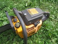 p-39 pioneer chainsaw for sale. 20 in bar