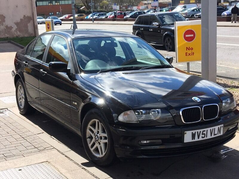 Sale BMW 318