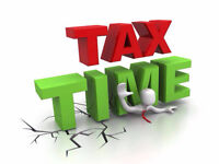 Personal Taxes and Business Taxes