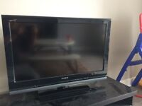 Sony KDL 32-V4000 Widescreen HD ready tv, good condition £100 ono