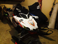 2010 Arctic Cat M1000!!  Downsizing need gone now! $4500 obo