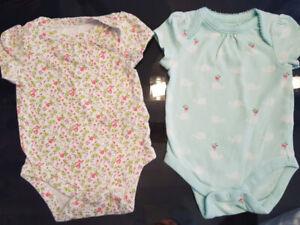 Vêtements fille 6 mois à 2 ans Gap Tommy Ralph Lauren