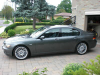 2007 BMW 750i , Sprt pckg, night vision, and more... 135KM