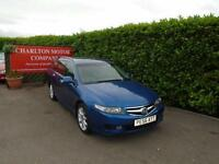 2006 Honda Accord 2.4 i VTEC Type S 5dr