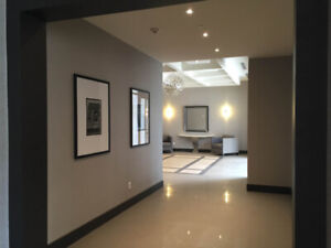 Two bedroom Luxurious Condo Unit Hamilton Downtown