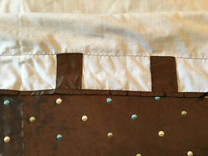 Pier One Panel Curtains $20