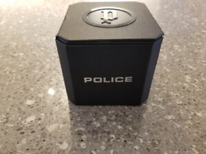 Men's POLICE Cyclone Watch