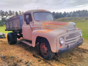 1950 international pickup l130 for parts