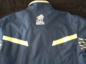 CFL Authentic Sideline gear Gatineau Ottawa / Gatineau Area image 4