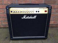 Marshall Valvestate AVT50 2000 Guitar Amp