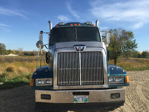 Western Star Truck for sale