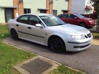 55 SAAB 9.3 1.9tid sell/swap/px van cash either way
