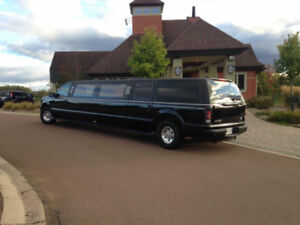 Party Bus, Limousine and Executive Car 506 855 8000