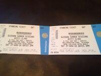 Biffy Clyro Tickets
