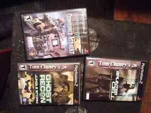 PlayStation  2 and Xbox games Kingston Kingston Area image 2