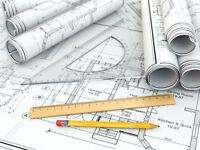 Residential Measured Drawings - Record Drawings - Architectural