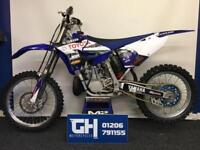 2015 YAMAHA YZ 250 | VERY GOOD CONDITION | FINANCE AVAILABLE | YZ250 2 STROKE