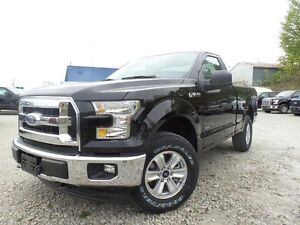 2017 Ford F-150 XLT 2.7L ECO 300A