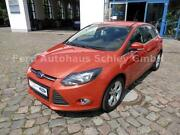 Ford Focus Lim. Champions Edition