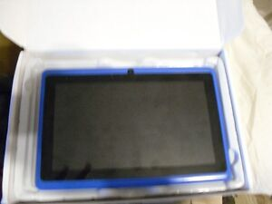 FOR SALE 7 INCH WIFI TABLET ANDROID 4.4 QUAD