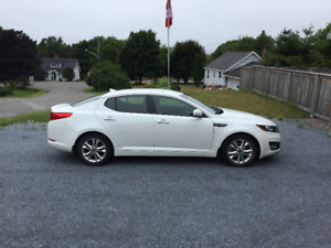 2013 Kia Optima EX TGDI - Low KM