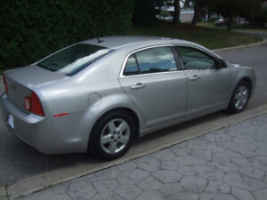 NEW REDUCED PRICE - 2008 VERY CLEAN CHEVY MALIBU FOR SALE
