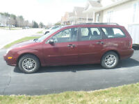 2006 Ford Focus SE ZXW Familiale Station Wagon