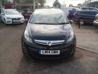 2014 Vauxhall Corsa SXI AC Hatchback Petrol Manual
