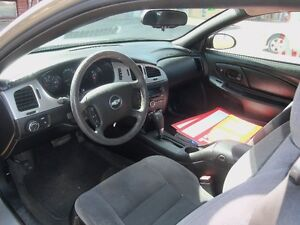 2007 Chevrolet Monte Carlo Other