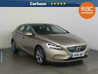 2016 Volvo V40 D2 [120] Inscription 5dr Geartronic HATCHBACK Diesel Automatic