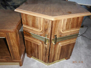 coffee and end tables Campbell River Comox Valley Area image 2