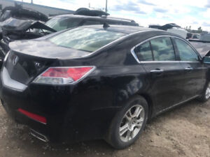 2010 ACURA TL for parts