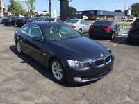 BMW 3 Series 328CI COUPE  2007