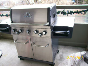 Broil King Regal Edition