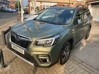 2019 Subaru Forester 2.0i e-Boxer XE Premium 5dr Lineartronic Auto Estate Petrol