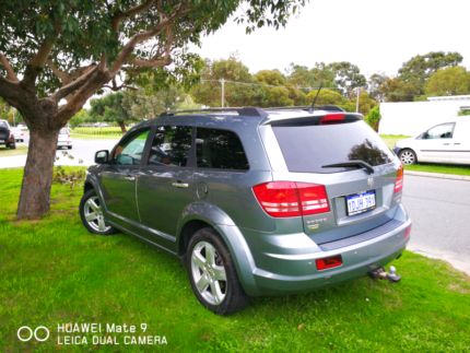 DODGE JOURNEY 7 SEATERS  Tuart Hill Stirling Area Preview