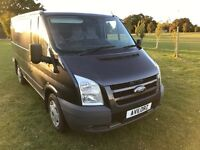 2011 Ford transit 260 FWD TDCI 115 Trend A/C