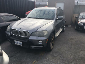 2007 BMW X5 SUV, Crossover for sale