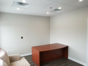 500 sq ft office space for rent - South Barrie