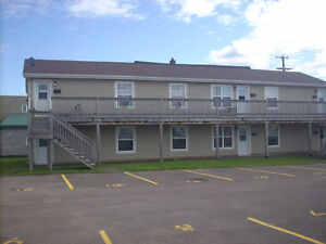 Downtown Moncton! Move in $300 damage deposit & $300 1st month