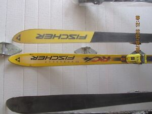 2 ski packages( skis, boots, boot carrier and poles) St. John's Newfoundland image 3