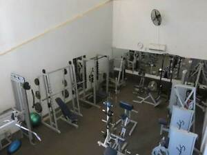 3 BED HOME ATTACHED TO 24HR MEMBER ACCESS SQUASH & FITNESS CENTRE Whitsundays Whitsundays Area Preview